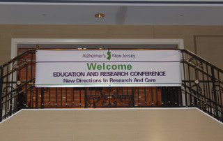 Alzheimer's New Jersey Education and Research Conference