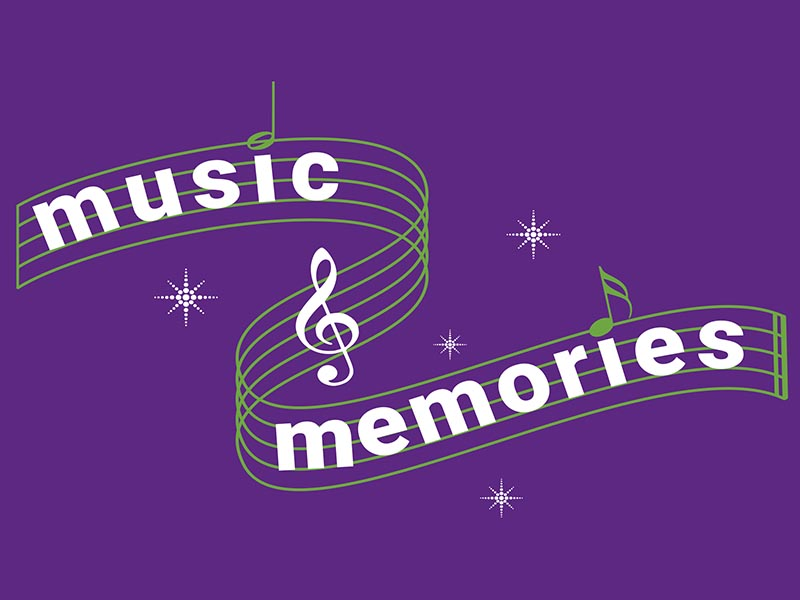 Music and Memories - Presented by Alzheimer's New Jersey