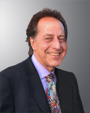 Russell Rothman Board Chair