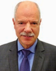 Kenneth C. Zaentz, CFRE