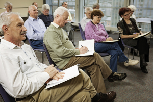 Alzheimer's 101 @ Tenafly Public Library | Tenafly | New Jersey | United States