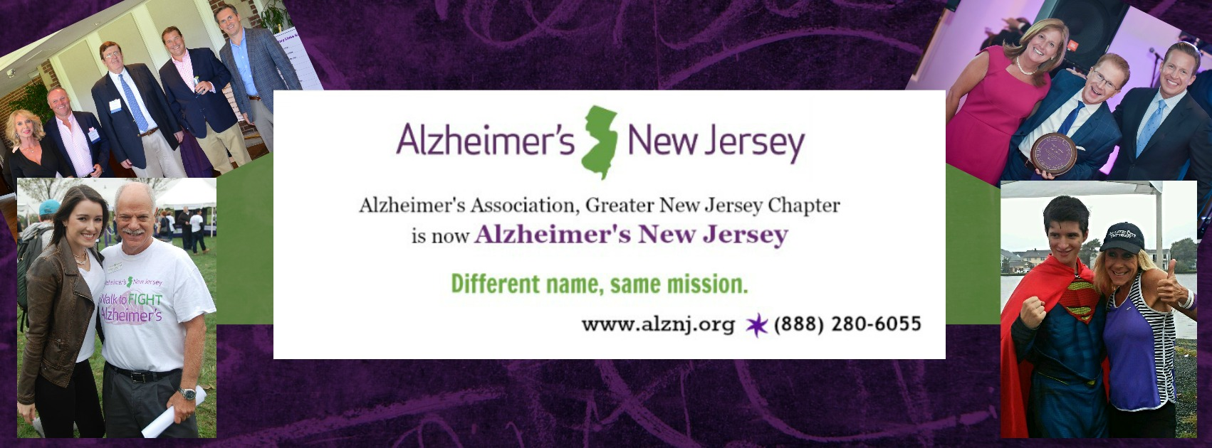 Committed to You and All of New Jersey - Alzheimer's New Jersey