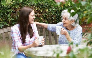 Respite Care and Wellness Program
