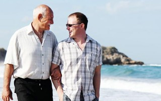 Summer Travel Tips for People Living with Alzheimer's Disease and Dementia
