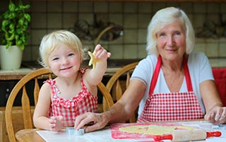 Ease the Stress of Caregiving During the Holidays