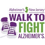 Walk To fight Alzheimer's