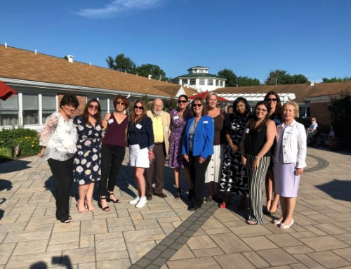Northern Regional Walk to Fight Alzheimer's® Planning Committee Host Kick-Off Event at CareOne at The Cupola