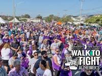 Point Pleasant Beach Alzheimer's New Jersey Walk 2019
