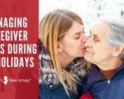 Managing Caregiver Stress During the Holidays